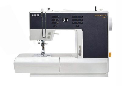 PFAFF Modelo passport 2.0